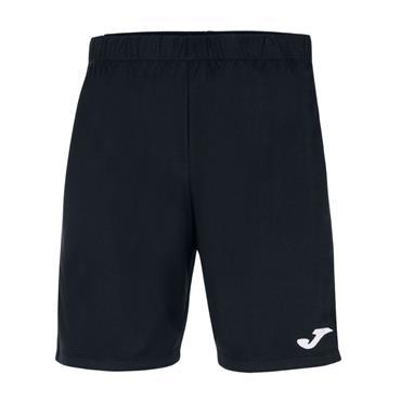 Joma Academy Maxi Short - Black/White