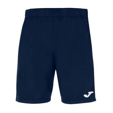 Joma Academy Maxi Short - Navy/White