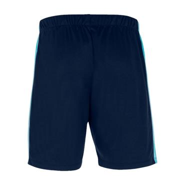 Joma Academy Maxi Short - Navy/Turquoise