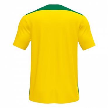 Joma Championship VI Jersey - Yellow/Green
