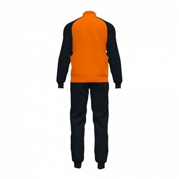 Joma Academy IV Tracksuit - Orange/Black