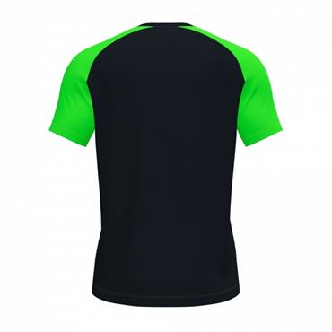 Joma Academy IV Jersey - Black/Green