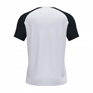 Joma Academy IV Jersey - White/Black