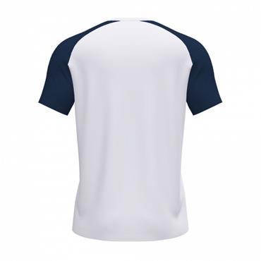 Joma Academy IV Jersey - White/Navy