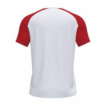 Joma Academy IV Jersey - White/Red
