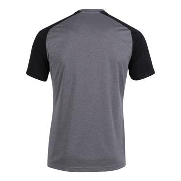 Joma Academy IV Jersey - Grey/Black