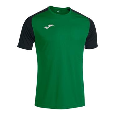 Joma Academy IV Jersey - Green/Black