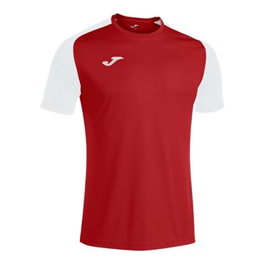 Joma Academy IV Jersey - Red/White