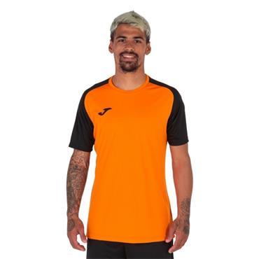 Joma Academy IV Jersey - Orange/Black