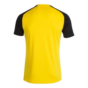 Joma Academy IV Jersey - Yellow/Black