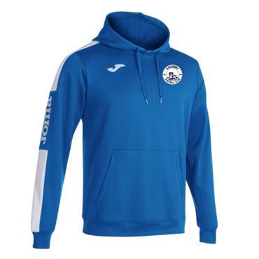JOMA RASHENNY FC ADULT CHAMPSHIP HOODY - Royal