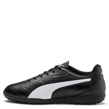 PUMA Mens Monarch Astro Turf Trainers - BLACK