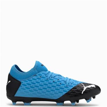 PUMA Adults Future 5.4 FG/AG Football Boots - Blue