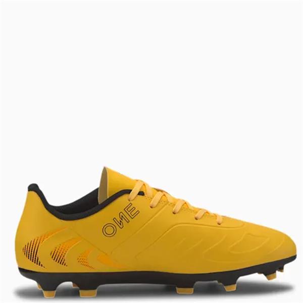 PUMA Kids One 20.4 FG Football Boots