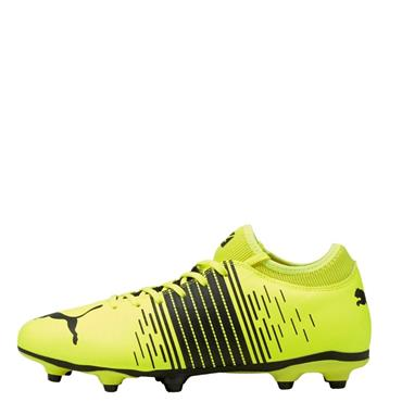 Puma Mens Future Z 4.1 FG Football Boots - Yellow