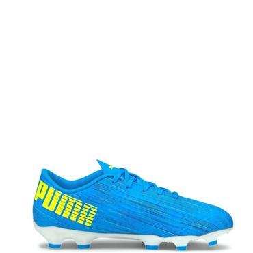 PUMA Kids Ultra 4.2 FG/AG Football Boots - BLUE