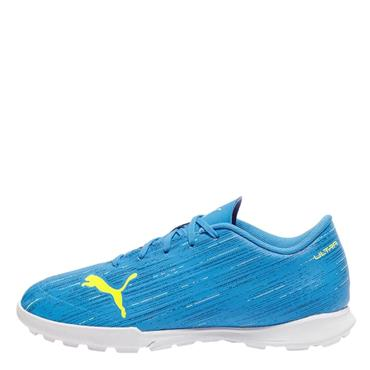 Puma Kids Ultra 4.2 Astro Turf Shoes - Blue