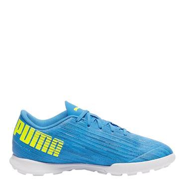 Puma Kids Ultra 4.2 Astro Turf Shoes - BLUE