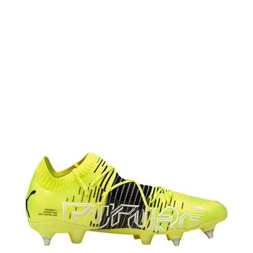 Puma Mens Future Z 1.1 Mx SG Football Boots - Yellow