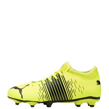 Puma Kids Future Z 4.1 FG Football Boots - Yellow