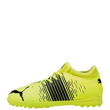 Puma Kids Future Z 4.1 TT Trainers - Yellow