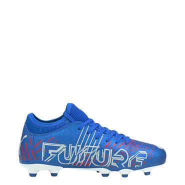 Puma Kids Future Z 4.2 FG Football Boots - BLUE