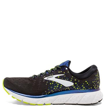 Brooks Mens Glycerin 17 Running Shoes - BLACK