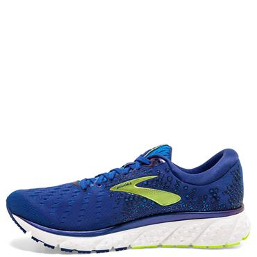 Brooks Mens Glycerin 17 Running Shoes - Blue