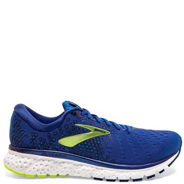 Brooks Mens Glycerin 17 Running Shoes - BLUE