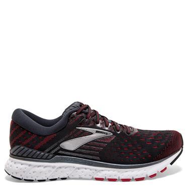 Brooks Mens Transcend 6 Running Shoes - BLACK
