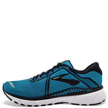 Brooks Mens Adrenaline GTS 20 Running Shoes - BLUE