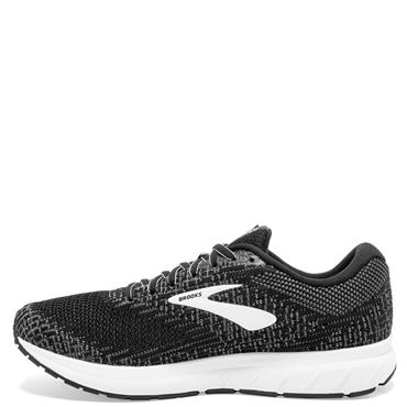 Brooks Mens Revel 3 Running Shoe - BLACK