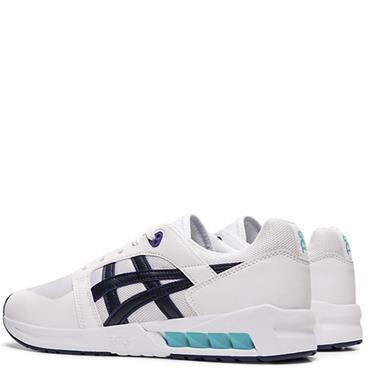 ASICS Mens Gel Saga Sou Runners - White