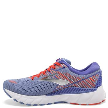 Brooks Womens Adrenaline GTS 19 Running Shoes - Blue