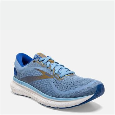 Brooks Women's Glycerine 18 Running Shoe - Blue