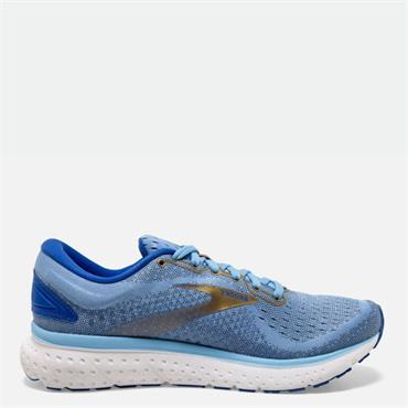 Brooks Women's Glycerin 18 Running Shoe - BLUE
