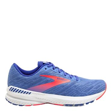 Brooks Womens Ravenna 11 Running Shoes - Blue