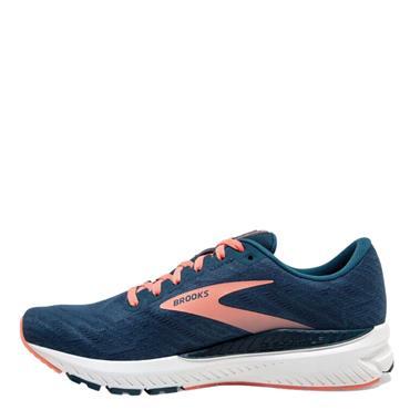 Brooks Womens Ravenna 11 Running Shoes - Navy