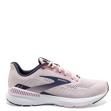Brooks Womens Launch GTS 8 Running Shoe - Pink