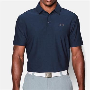 Under Armour Mens Playoff Polo Shirt - Navy
