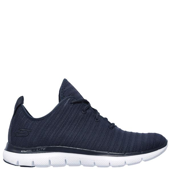 71f5f42a32a WOMENS FLEX APPEAL 2.0 ESTATES TRAINERS - NAVY