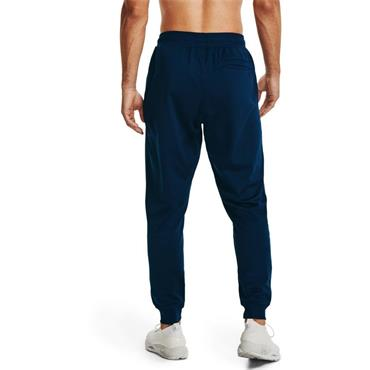 Under Armour Mens Sportstyle Joggers - Navy