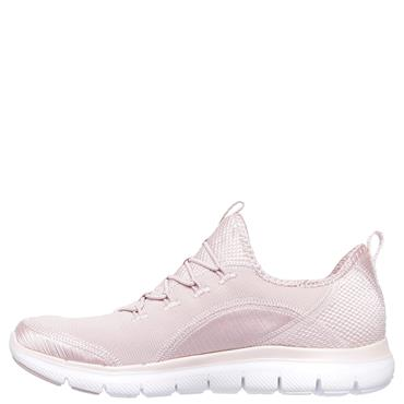 SKECHERS WOMENS FLEX APPEAL 2.0 - PINK