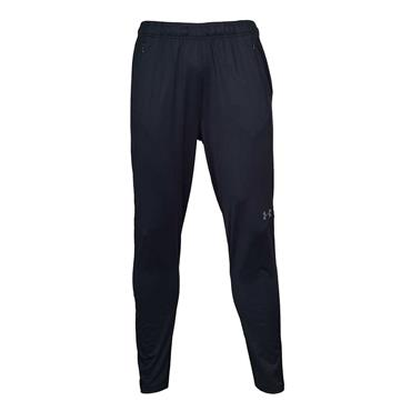 MENS CHALLENGET KNIT PANTS - Black