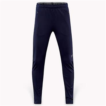 Under Armour Boys Challenger II Pants - Navy