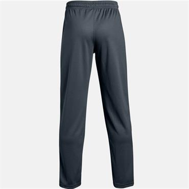 UNDER ARMOUR BOYS TECH PANT - GREY