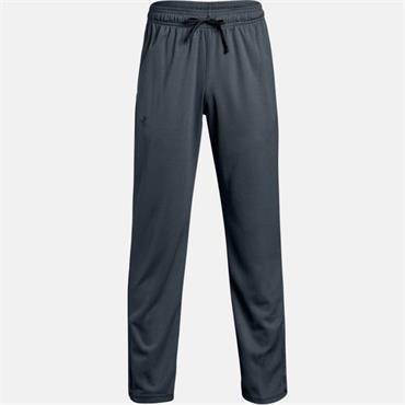 Under Armour Boys Tech Pants - Grey