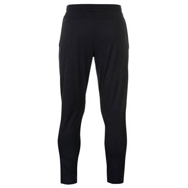 Under Armour Mens Sportstyle Woven Pants - BLACK