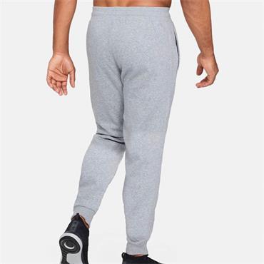 Under Armour Mens Rival Fleece Pants - Grey