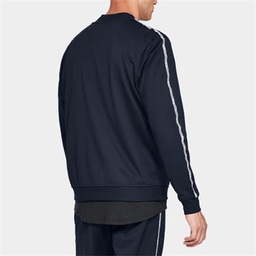 Under Armour Mens Tracksuit Jacket - Blue